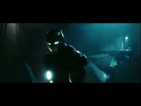 Iron Man (Trailer) | 2008