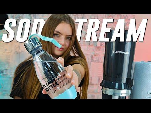 Sodastream je super! | AlzaTube | Alza.cz