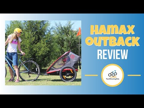 Hamax Outback Review: 2020 Updates Included!