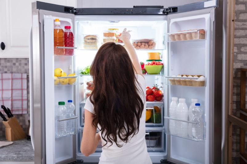 vyberomat sk fridge