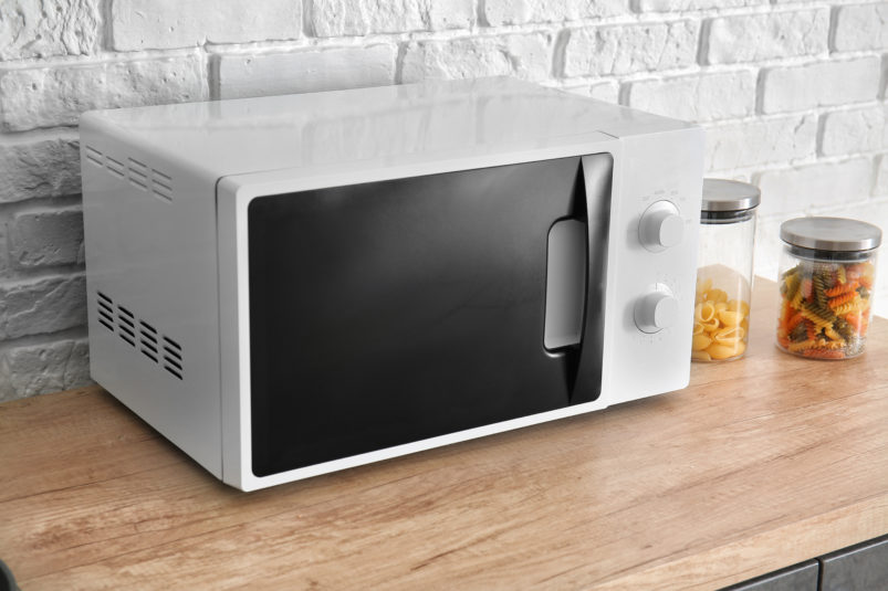 vyberomat sk microwave oven