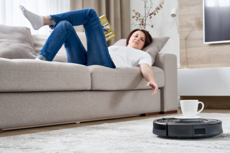 vyberomat sk vacuum cleaner