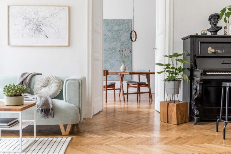 vyberomat sk wooden floor
