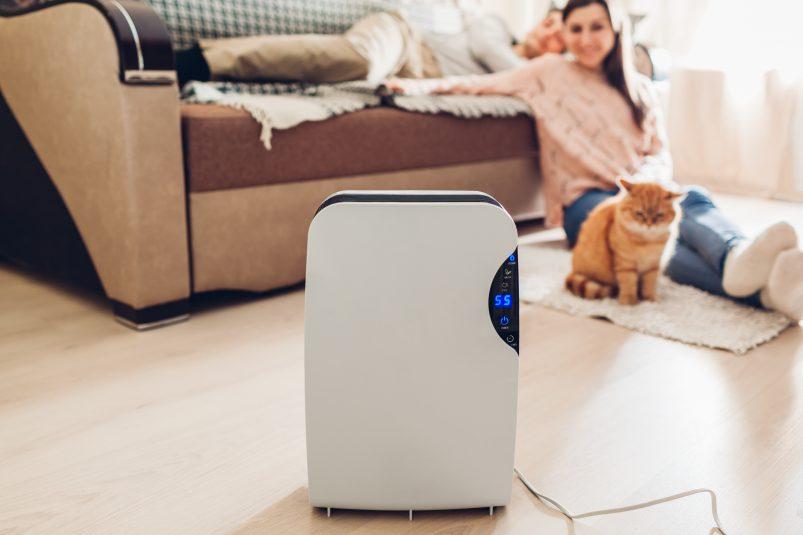 vyberomat sk air purifier