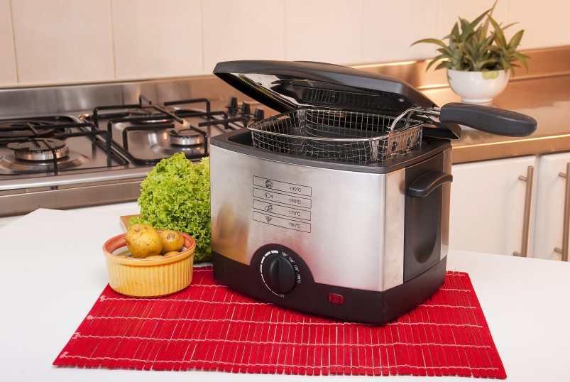 vyberomat sk electric frying