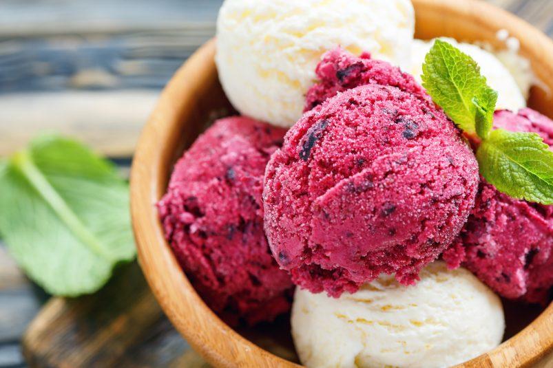 vyberomat sk ice cream maker