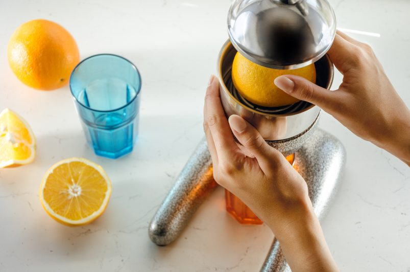 vyberomat sk juicer