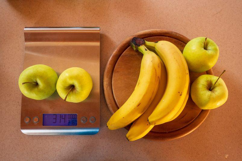 vyberomat sk kitchen scale