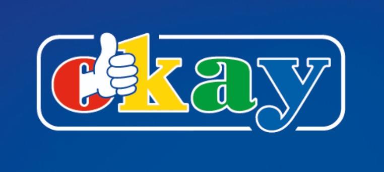 vyberomat.sk okay logo