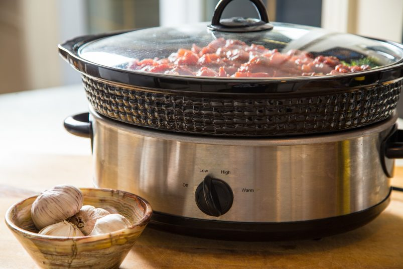 vyberomat sk slow cooker