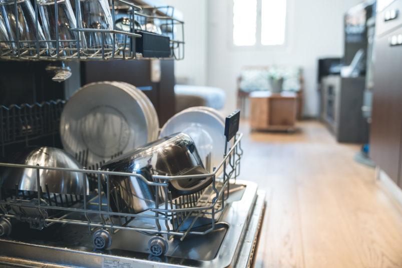 vyberomat sk dishwasher
