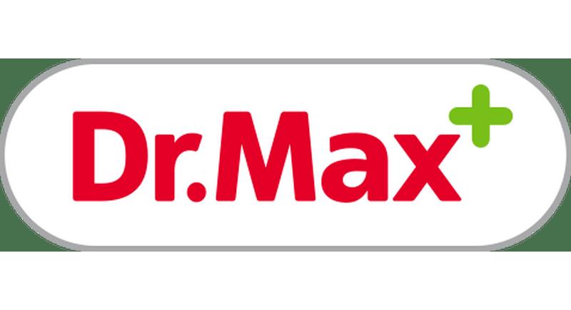 vyberomat.sk dr max logo