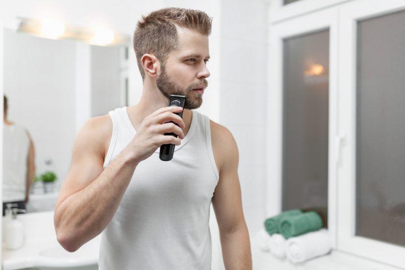 vyberomat sk hair beard trimmer