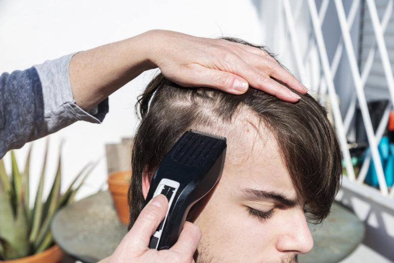 vyberomat sk hair clipper
