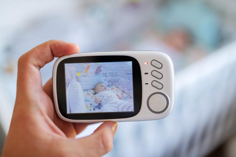 vyberomat sk baby monitor