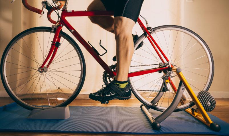 vyberomat sk bike indoor