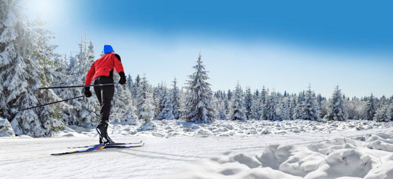 vyberomat sk cross country skiing