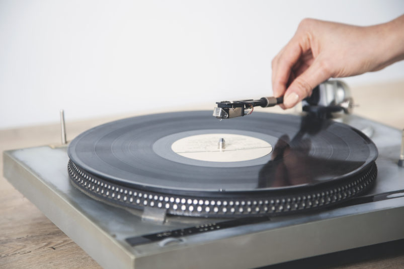 vyberomat sk gramophone