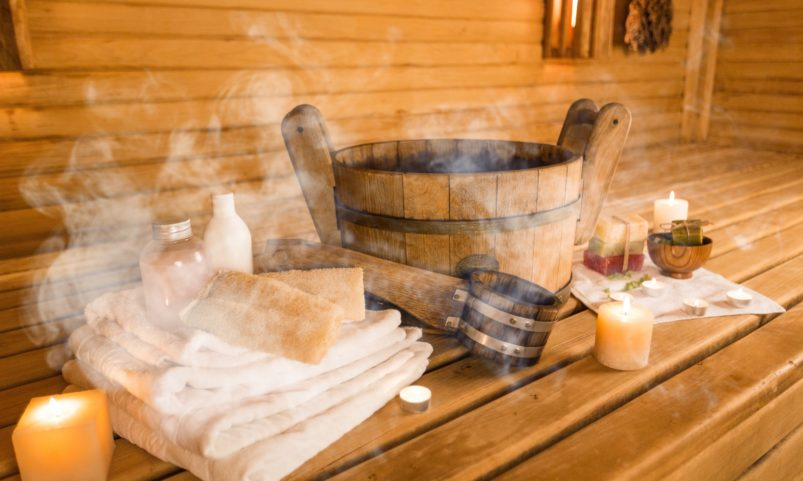 vyberomat sk home sauna