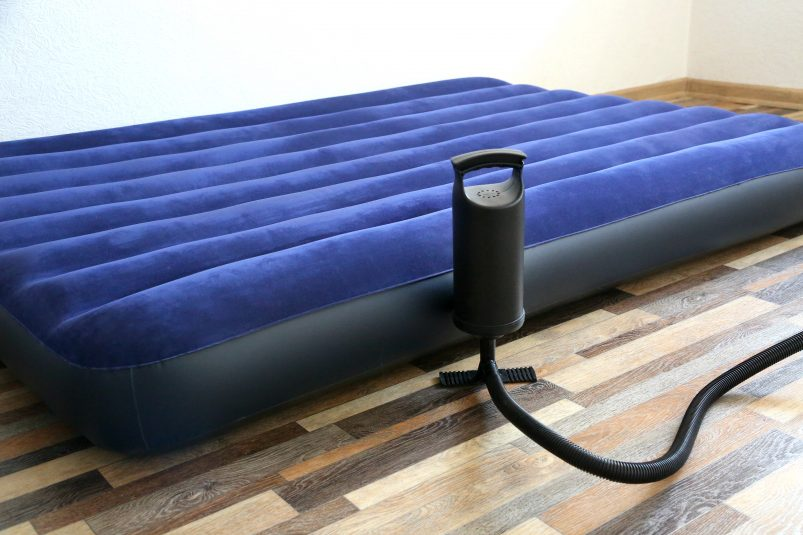 vyberomat sk inflatable bed