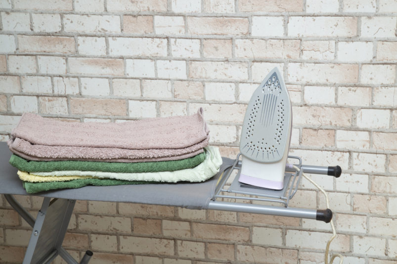 vyberomat sk ironing board