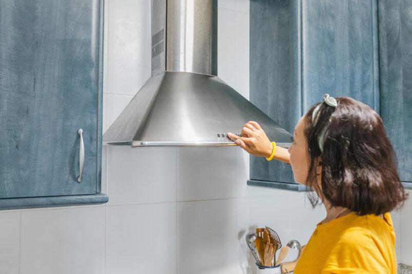 vyberomat sk kitchen hood
