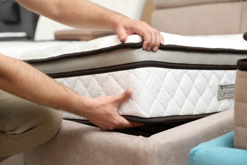 vyberomat sk mattress