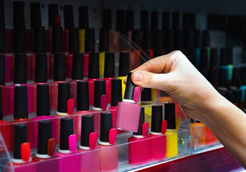 vyberomat sk nail polish