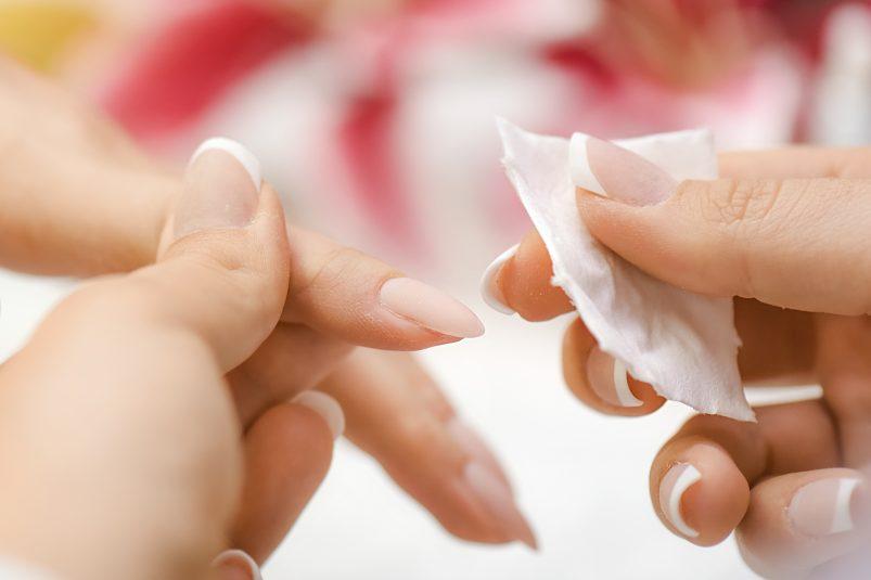 vyberomat sk nail varnish remover