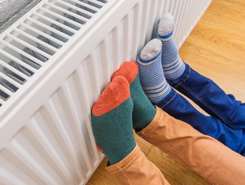 vyberomat sk radiator