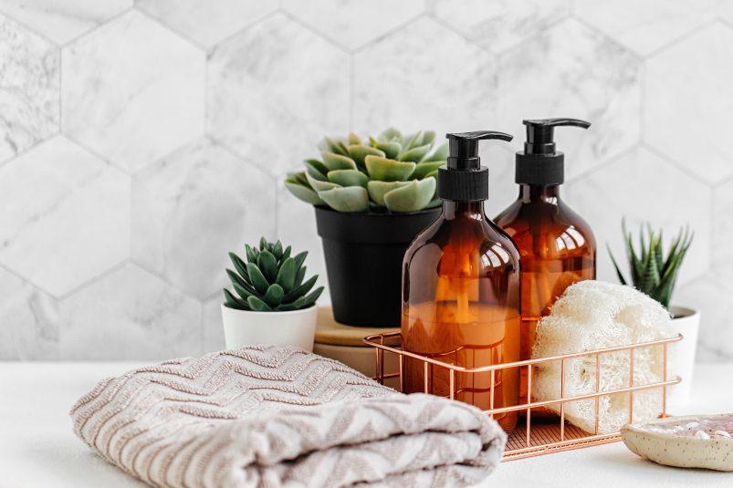 vyberomat sk shampoo