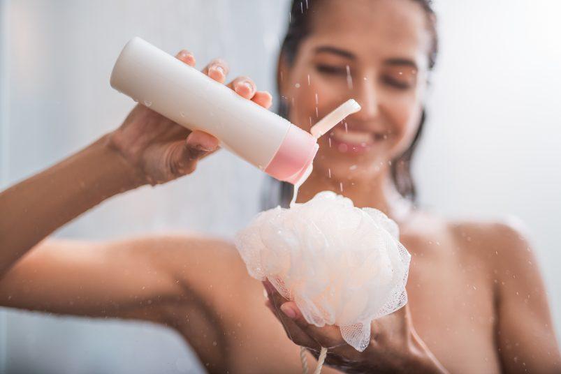 vyberomat sk shower gel