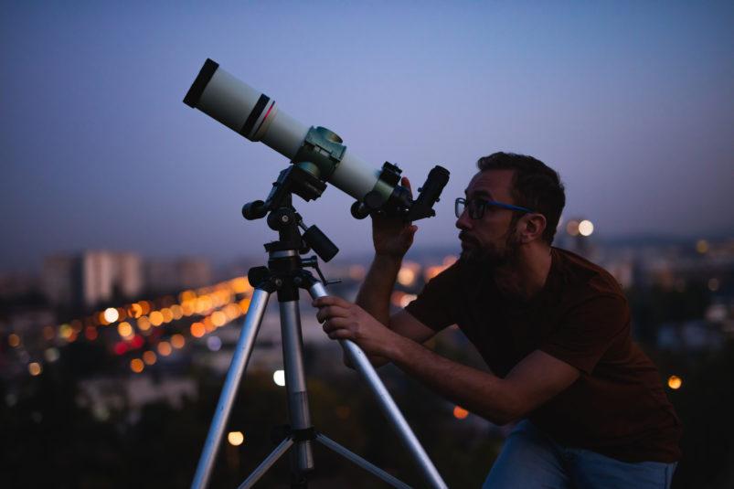 vyberomat sk star telescope