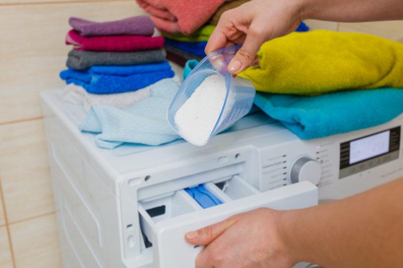 vyberomat sk washing powder
