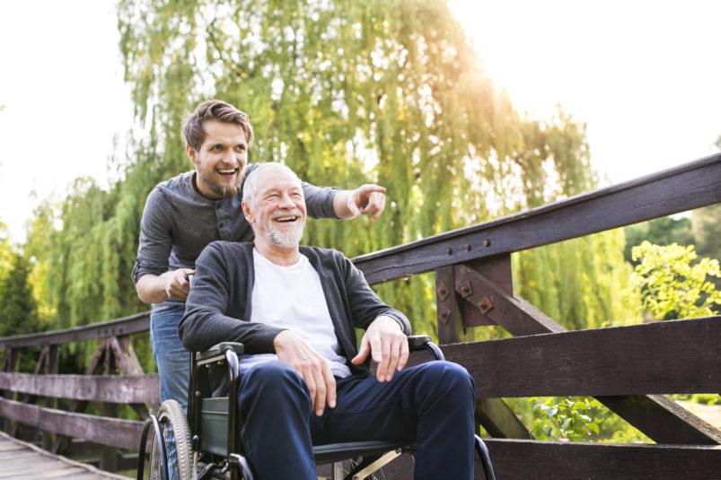 vyberomat sk wheelchair