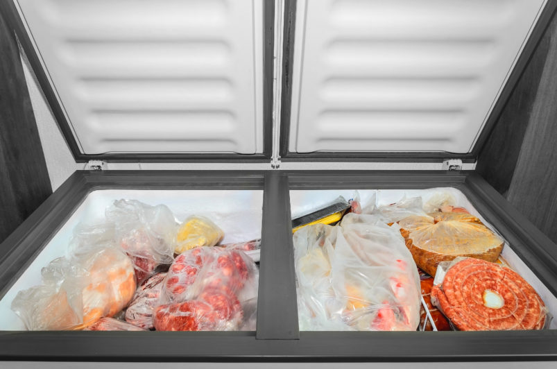 vyberomat sk freezer
