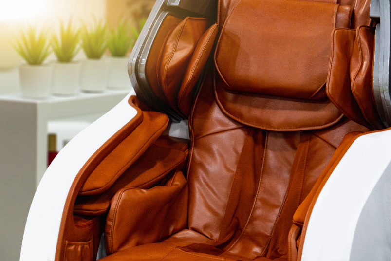 vyberomat sk massage chair