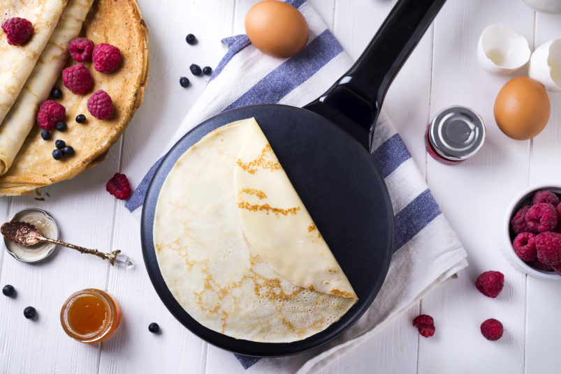 vyberomat sk pancake maker