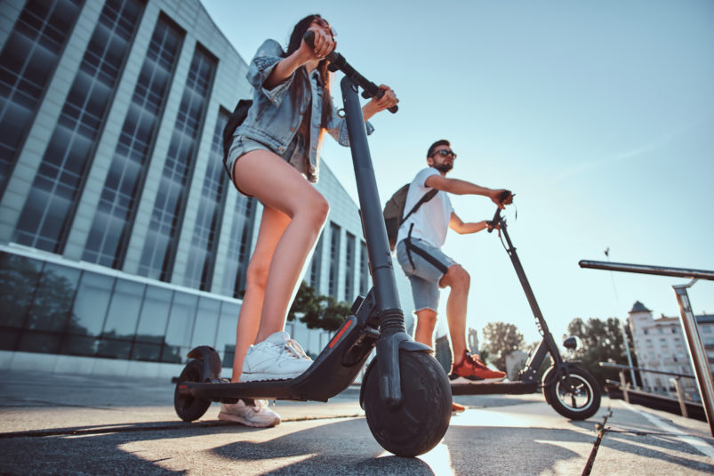 vyberomat sk scooter