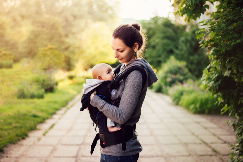 vyberomat sk baby carrier