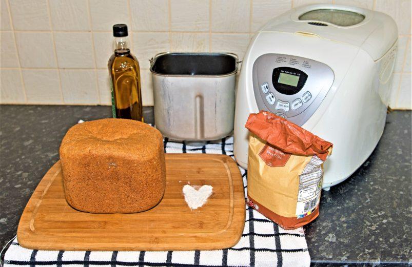 vyberomat sk bread machine