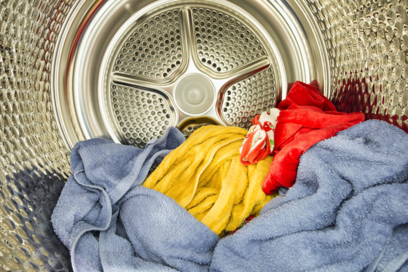 vyberomat sk dry laundry