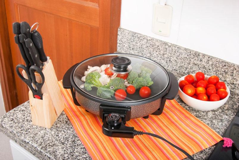 vyberomat sk electric pan