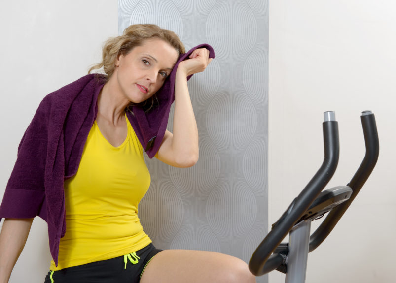 vyberomat sk exercise bike
