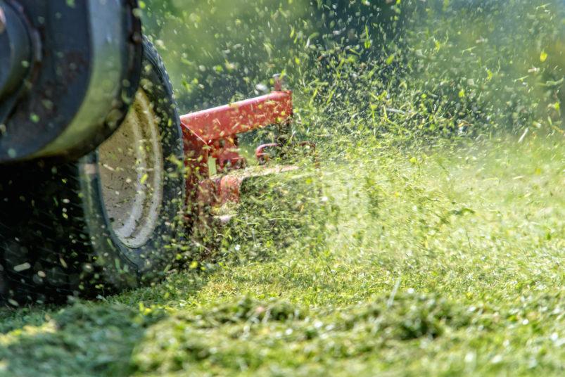 vyberomat sk garden mower
