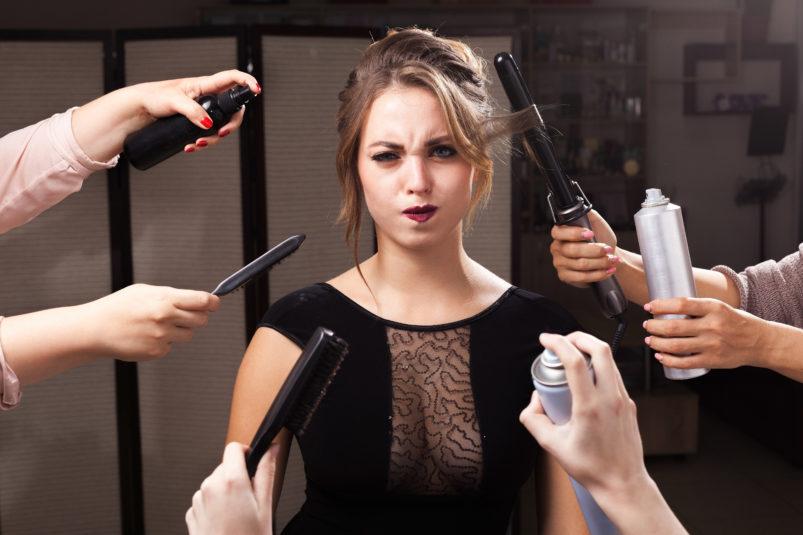 vyberomat sk hair styler