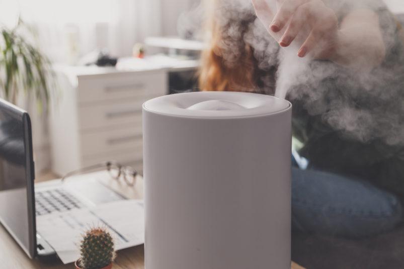 vyberomat sk humidifier