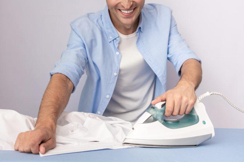vyberomat sk ironing