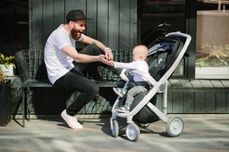 vyberomat sk pushchair