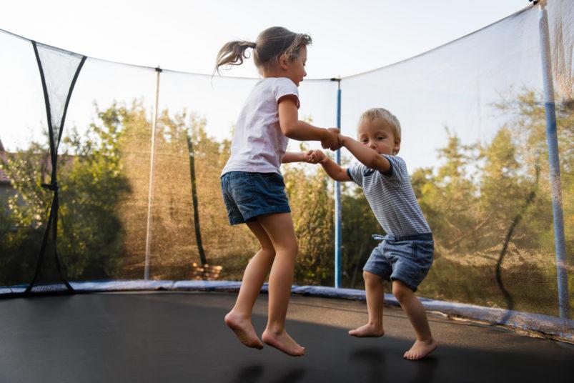 vyberomat sk trampoline